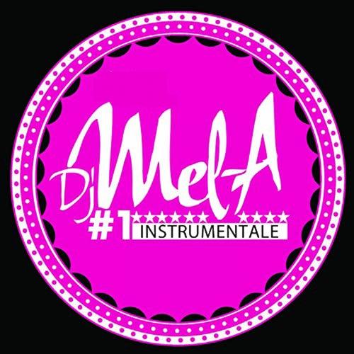 Instrumentale, vol. 1 de DJ Miss Mel-A