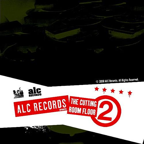 The Cutting Room Floor 2 by The Alchemist