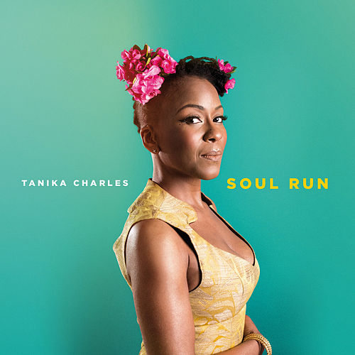 Soul Run by Tanika Charles
