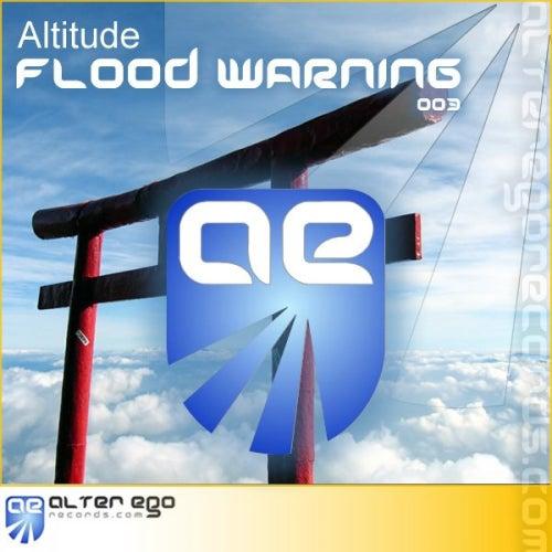Flood Warning de Altitude