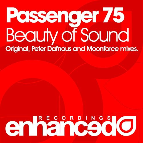 Beauty Of Sound von Passenger 75