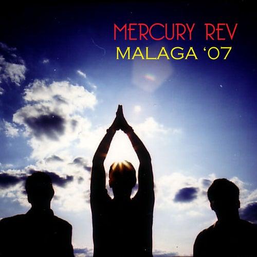 Malaga '07 de Mercury Rev