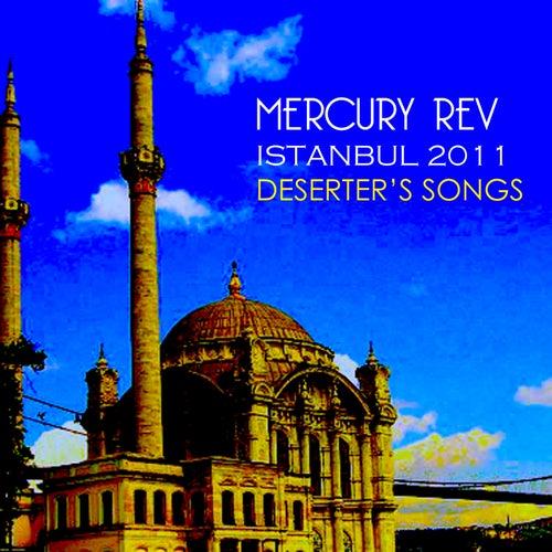 Istanbul 2011 de Mercury Rev