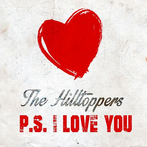 P.S. I Love You de The Hilltoppers