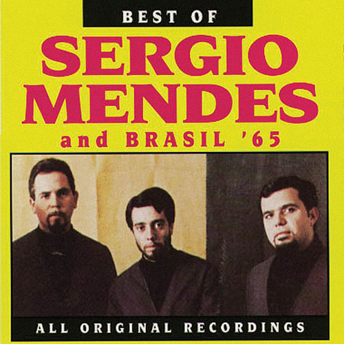 Best Of by Sergio Mendes