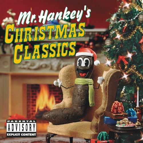 Mr. Hankey's Christmas Classics de Various Artists