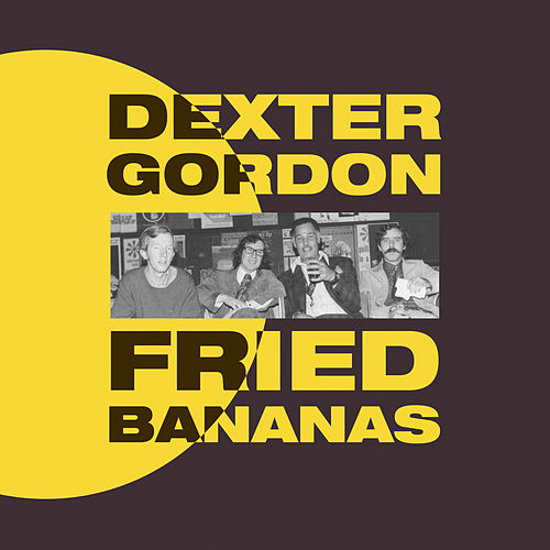 Soy Califa: Live from Magleaas Højskole by Dexter Gordon