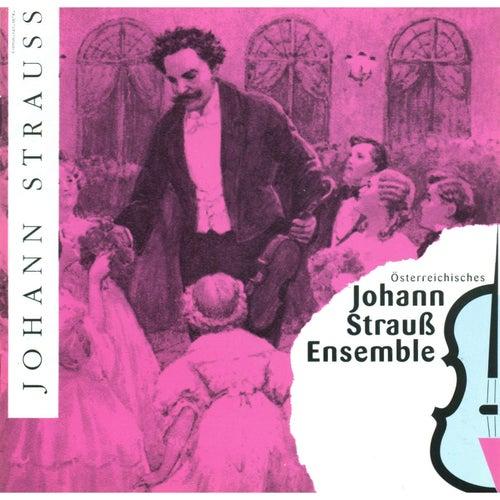 Johann Strauss de Johan Strauss