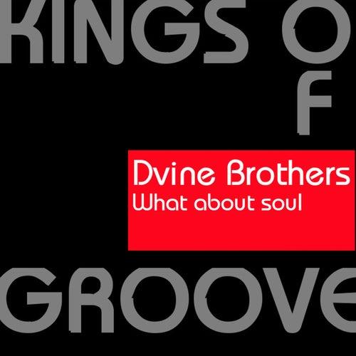 What About Soul de Dvine Brothers