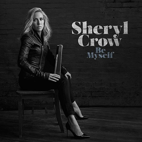 Halfway There by Sheryl Crow