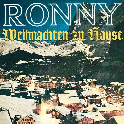 Weihnachten zu Hause (Remastered) von Ronny