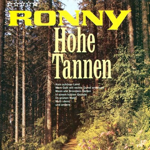 Hohe Tannen (Remastered) von Ronny