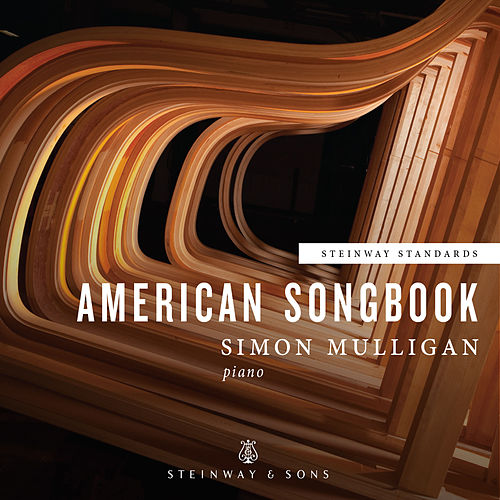 American Songbook by Simon Mulligan
