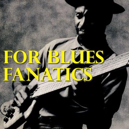 For Blues Fanatics de Various Artists