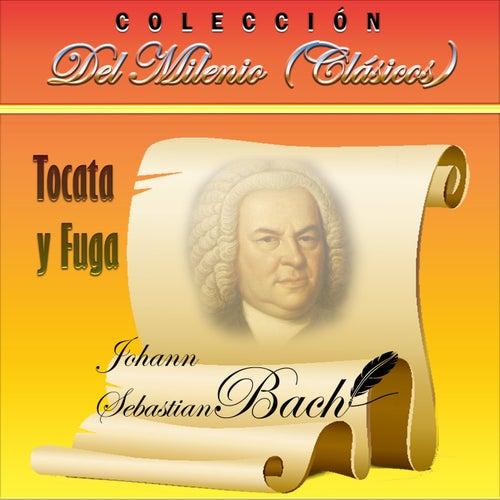 Colección del Milenio: Tocata y Fuga von Miklos Spanyi