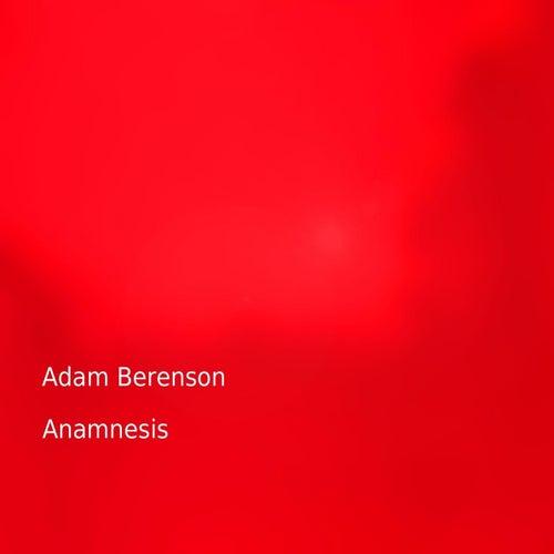 Anamnesis de Adam Berenson