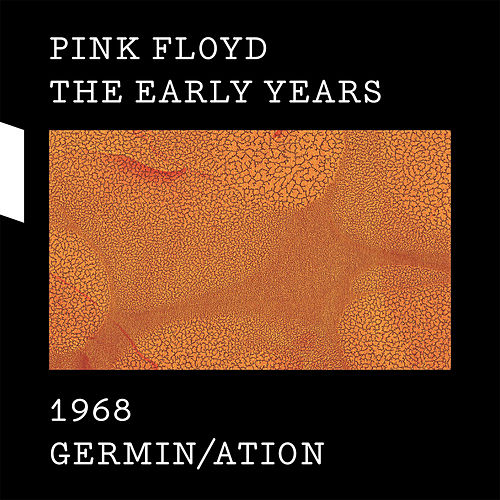 1968 Germin/ation de Pink Floyd