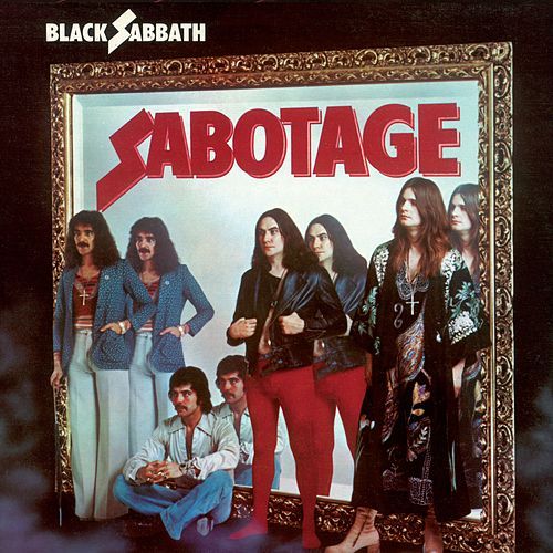 Sabotage (2009 Remastered Version) by Black Sabbath