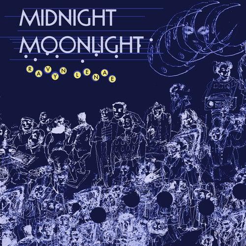 Midnight Moonlight EP von Ravyn Lenae