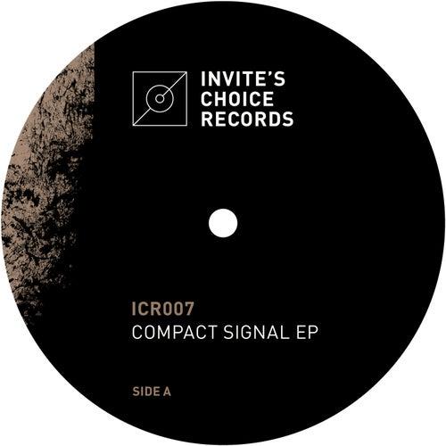 Compact Signal EP de Various Artists