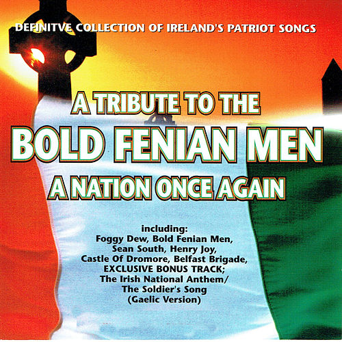 A Tribute to the Bold Fenian Men by Various Artists