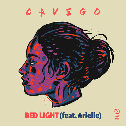 Red Light by Cavego