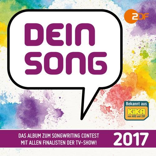 Dein Song 2017 von Various Artists