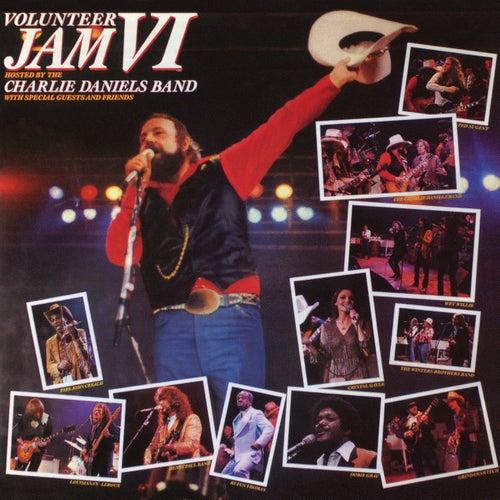 Volunteer Jam VI (Live) by Charlie Daniels