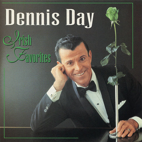 Irish Favorites de Dennis Day