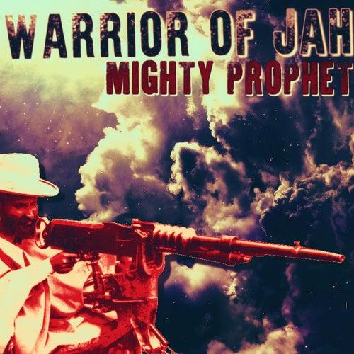 Warrior of Jah by Mighty Prophet