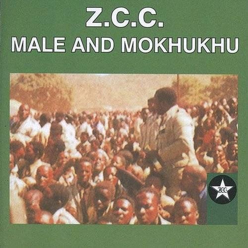 Male And Mokhukhu by ZCC Mokhukhu