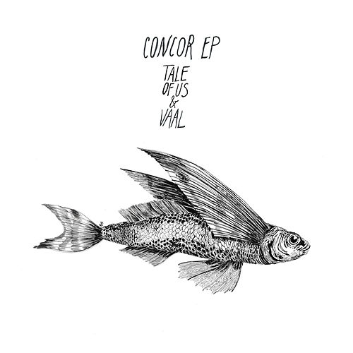 Concor EP de Various Artists