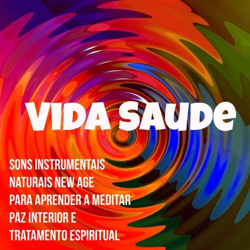 Vida Saude - Sons Naturais Instrumentais New Age para Aprender a Meditar Paz Interior e Tratamento Espiritual von El Alma