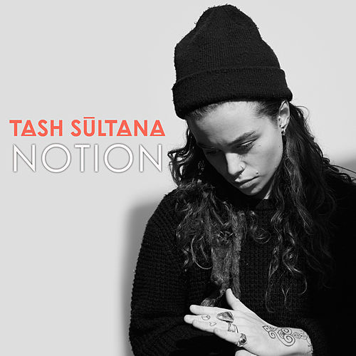 Notion (Radio Edit) by Tash Sultana