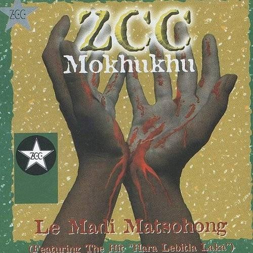Le Madi Matsohong by ZCC Mokhukhu