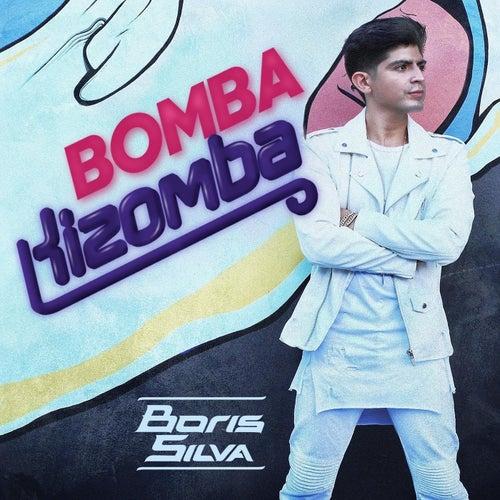 Bomba Kizomba de Boris Silva