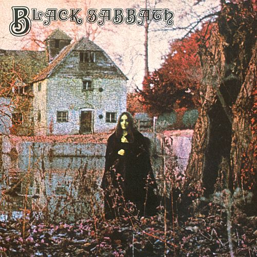 Black Sabbath (2009 Remastered Version) de Black Sabbath