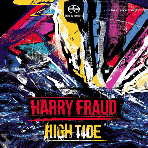 High Tide EP by Harry Fraud