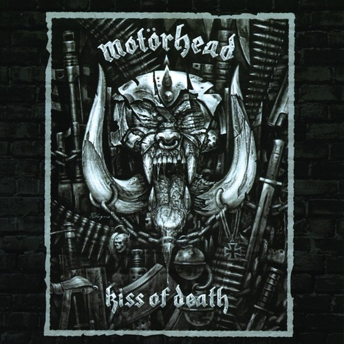 Kiss of Death by Motörhead