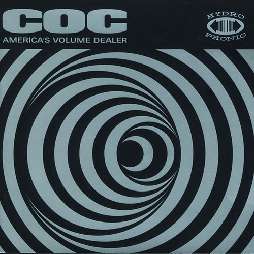 America's Volume Dealer de Corrosion of Conformity
