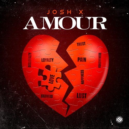 Amour de Josh X