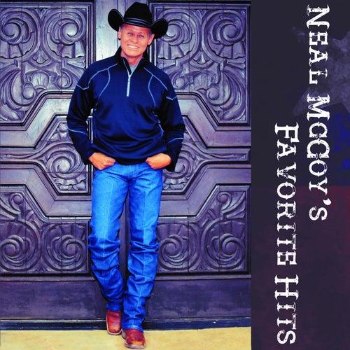 Neal McCoy's Favorite Hits by Neal McCoy