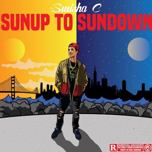 Sunup to Sundown by Swisha-C