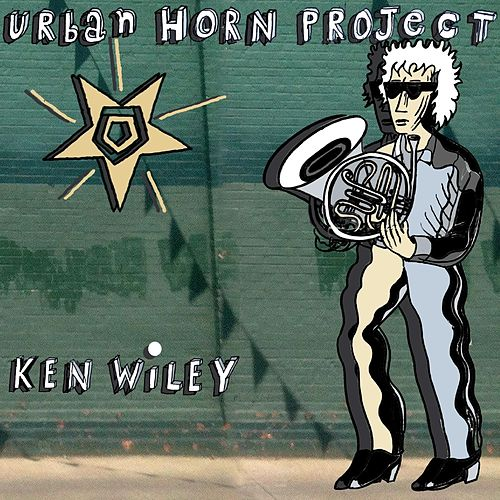 Urban Horn Project von Ken Wiley