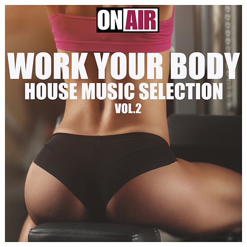 Work Your Body, Vol. 2 (House Music Selection) de Various Artists