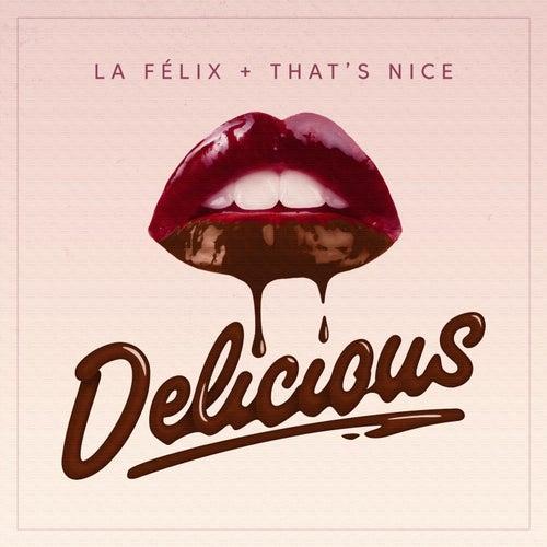 Delicious de Felix (Rock)