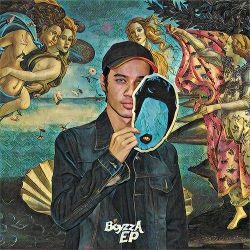 Boyzza - EP von Bozza
