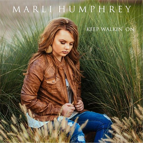 Keep Walkin' On de Marli Humphrey