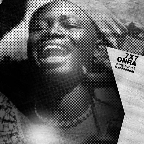 7x7 Beat Series Number 7 by Onra