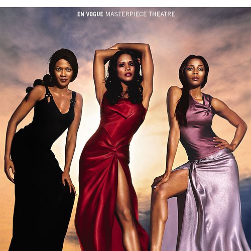 Masterpiece Theatre de En Vogue